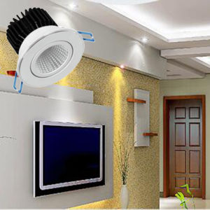 Hot Sell High Quality LED Downlight pictures & photos
