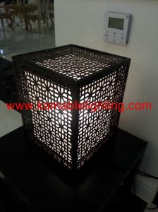 Chinese Style Rack Decoration Table Lighting (WGT02/00/001) pictures & photos