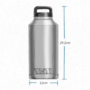 Yeti 64 Oz Rambler Bottle Stainless Steel Vacuum Insulated Bottle pictures & photos