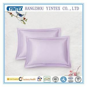 100% Charmeuse Envelope Design Silk Pillowcases pictures & photos