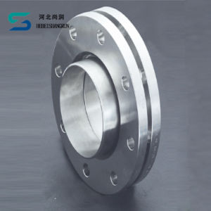 ANSI Carbon Steel Stainless Steel Forged Lap Joint Flange Loose Flange pictures & photos