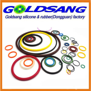 Good Sealing Ability Silicone Sealing Gasket pictures & photos