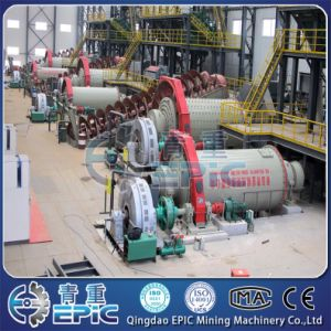 Mining Grinding Ball Mill/Professional Mining Grinding Ball Mill pictures & photos