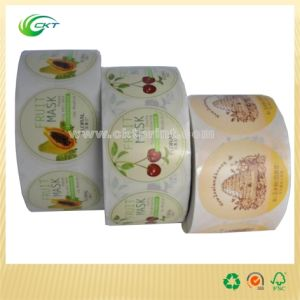 Personalized Labels with Competitive Quality (CKT--LA-664)