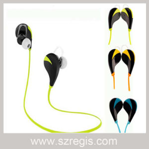Universal Sports Stereo Bluetooth CSR4.0 Headset Earphone with Automatic Answer pictures & photos