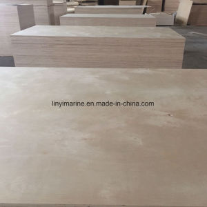 Full Birch Plywood for Furniture USA Market pictures & photos