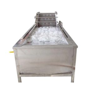 Fruit Bubble Washing Machine with High Quality pictures & photos