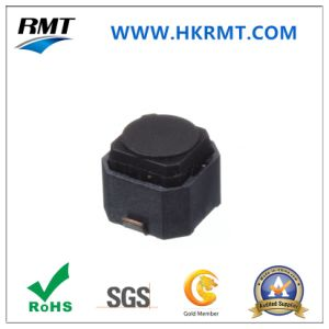 Soft Tactile Switch (TS-1190) for Car Navigation System pictures & photos
