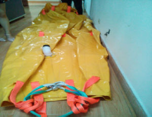 1-50ton PVC Crane Load Testing Weight Water Bag pictures & photos