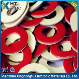 China Supplier Acrylic Double Sided Foam Adhesive Tape pictures & photos