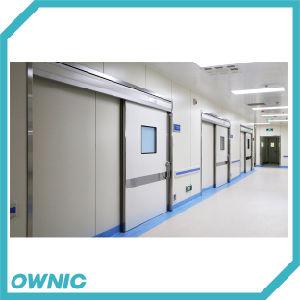 Accept OEM Qtdm-1 Automatic Air-Tight Sliding Door pictures & photos