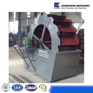 Professional Sand Washing Machine Manufacture in China pictures & photos