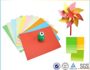 Intensive Colors Pastel Colors A4 Color Paper pictures & photos