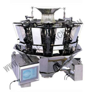 Multi Head Weigher Xf- C pictures & photos