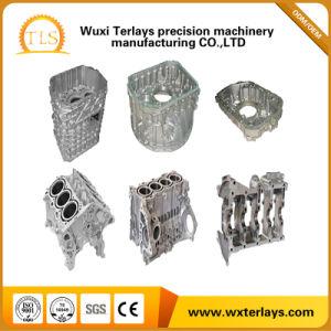 Metal Processing CNC Aluminum Machining Spare Parts for Automotive pictures & photos