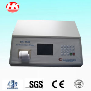 X-ray Fluorescence Sulfur Content Tester of Petroleum Products pictures & photos