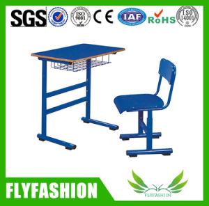 Children Study Table and Chair Set (SF-81S) pictures & photos