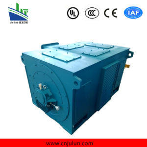 Y Series High Voltage Motor, High Voltage Induction Motor Y5004-8-710kw pictures & photos