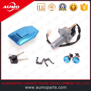 Motorcycle Loct Set Ignition Lock for Skygo 125/150 pictures & photos