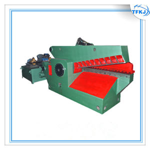 Top Quality Best Selling Hydraulic Alliagtor Shearing Machine Price Ce pictures & photos
