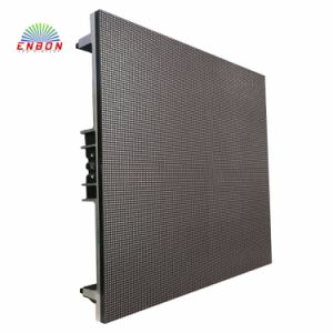 P3.91 500X500mm Indoor Portbale Flexible LED Curtain Display pictures & photos