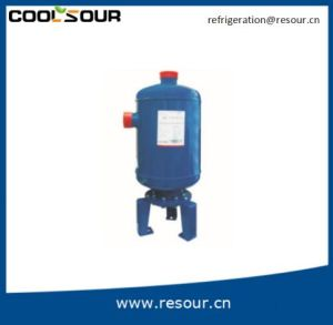 Resour Helical Oil Separator with Flange, Resour Helical Oil Separator and Flange, Helical Oil Separator and Flange pictures & photos
