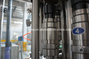 Full Automatic Pet Bottle 10000bph Water Filling Packaging Machine pictures & photos