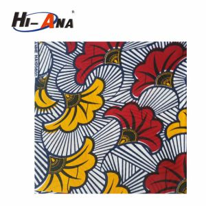 ISO 9001: 2000 Certification Finest Quality Printed Cotton Fabric pictures & photos