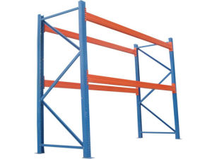 Wholesale Pallet Racking for Warehousing Goods pictures & photos