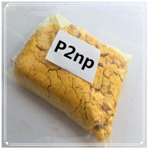 Factory Supply High Quality 1-Phenyl-2-Nitropropene Powder P2np 705-60-2 pictures & photos