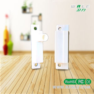 Wired Wood Door Magnetic Contact with High Quality pictures & photos