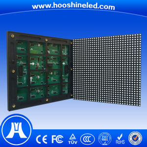 Antistatic Outdoor Full Color P6 SMD LED Boards pictures & photos
