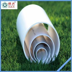 Factory Supply PVC Water-Supply Pipe pictures & photos