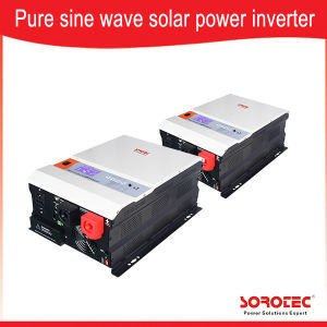 Low Frequency Over-Load Protection 5000 Watt Inverter pictures & photos