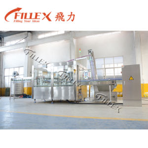 Plastic Bottle Water Filling and Capping Machine pictures & photos