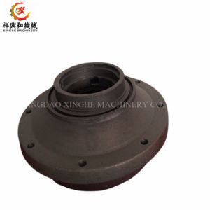 Ggg40 Cast Iron Transmission Housing Gearbox pictures & photos
