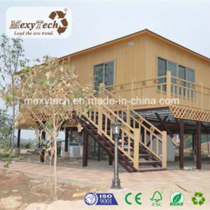 Eco-Friendly WPC Composite Outdoor Wall Cladding pictures & photos