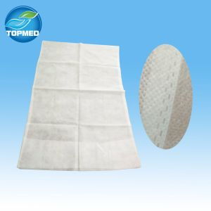 Factory Disposable PP SMS PE Non-Woven Pillow Cover for Hospital pictures & photos