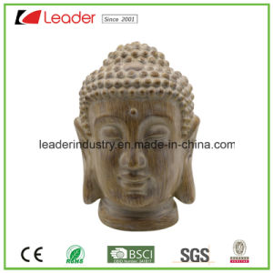 Polyresin Garden Buddha Statue Decorative for Home Decoration and Garden Ornaments pictures & photos
