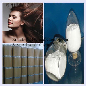 Pharmaceutical Intermediates Minoxidil Power CAS 38304-91-5 for Hair Loss Cure pictures & photos