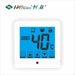 Wkq-Cna Scale Integral Mixing Water Thermostat for Floor Heating/ HVAC Controls pictures & photos