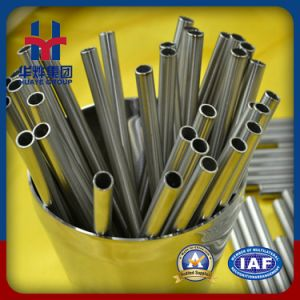 Well Polished Good Surface Welded Stainless Steel Square Pipes Competitive Price Prime Quality pictures & photos