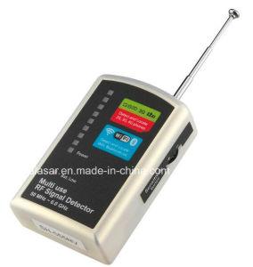 RF Signal Detector GPS/GSM/ Camera Detector pictures & photos