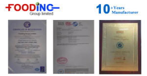 China Supplier Industrial Grade Mgcl2 Magnesium Chloride pictures & photos