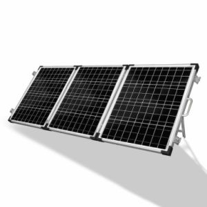 180W Folding Solar Panel for Camping pictures & photos