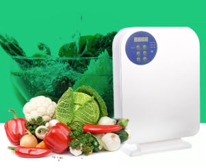 Home RO Ozone Water Purifier Generator pictures & photos