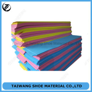 Colorful Foam TPE/EVA Foam for Packing and Insoles pictures & photos
