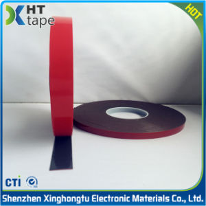 0.25mm Double Sided Vhb Acrylic Adhesive Tape with High Bonding pictures & photos