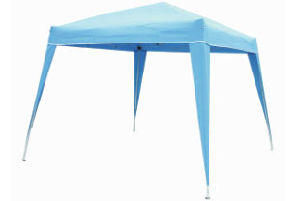Foldable Steel Gazebo for Garden (G2012) pictures & photos