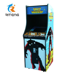Coin Pusher Classic Video Game 1942 Arcade Machine pictures & photos